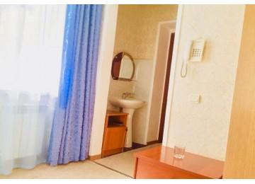 Отель «Фотон», «Стандарт» 1-местный 1-но комнатный