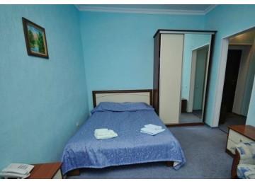 Гостиница «Фотон», «Стандарт 2-местный 1-но комнатный»