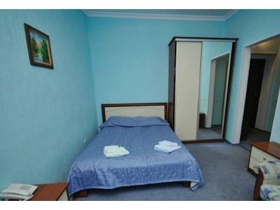 Гостиница «Фотон» |  стандарт 2-х местный