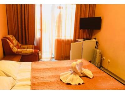 Гостиница «Фотон» |  Улучшенный 2-местный 1-комнатный
