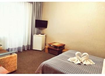 Гостиница «Фотон», «Студия 2-местный 1-комнатный»