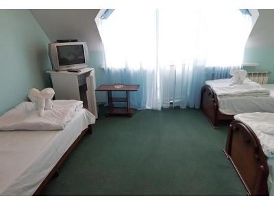 Гостиница «Фотон» |  Стандарт 3-местный 1-комнатный