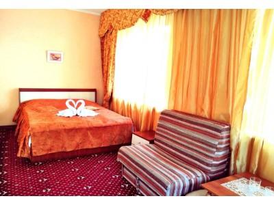 Гостиница «Фотон» |  Полулюкс 2-местный 1-комнатный