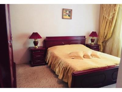 Гостиница «Фотон» | Люкс 2-местный 2-комнатный