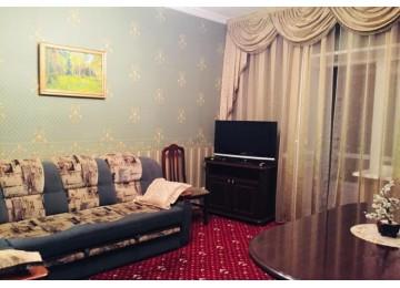 Гостиница «Фотон» «Люкс 2-местный 2-комнатный»